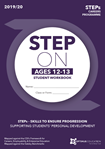 Picture of STEP On for ages 12-13 2019/20 - Pack of 150