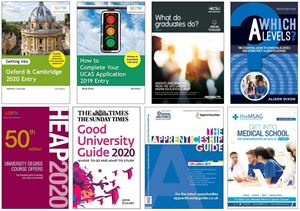 Picture of Higher Education Schools Resource Pack 2019-20