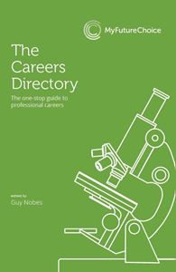 Picture of The Careers Directory 2020