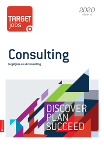 Picture of TARGETjobs: Consulting 2020