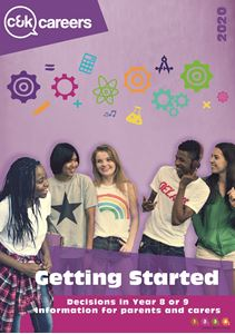 Picture of Getting Started 2020 PDF