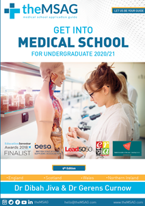 Picture of Get into Medical School for Undergraduate 2020/21