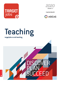 Picture of TARGETjobs: Teaching 2020