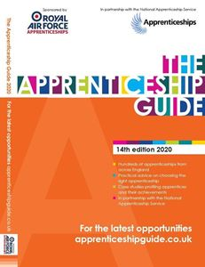 Picture of The Apprenticeship Guide 2020