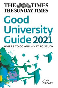 Picture of The Times Good University Guide 2021