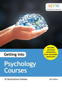 Picture of Getting into Psychology Courses