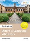 Picture of Getting into Oxford & Cambridge 2021 Entry