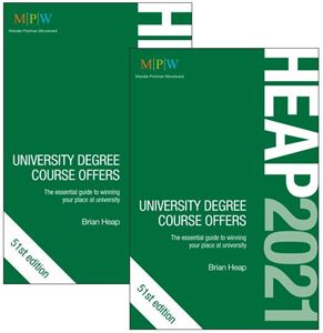 Picture of HEAP 2021 pack of 2