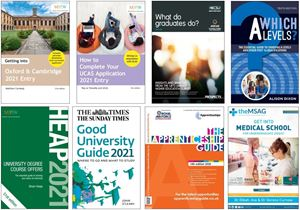Picture of Higher Education Schools Resource Pack 2020-2021