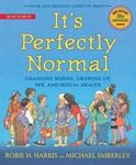 Picture of It's Perfectly Normal: Changing Bodies, Growing Up, Sex, and Sexual Health