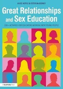 Picture of Great Relationships and Sex Education: 200+ Activities for Educators Working with Young People