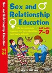 Picture of Sex and Relationships Education 7-9