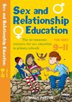 Picture of Sex and Relationships Education 9-11