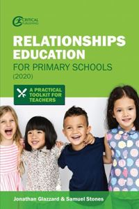 Picture of Relationships Education for Primary Schools (2020)