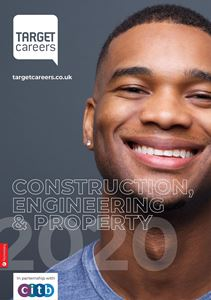 Picture of TARGETcareers: Construction, Engineering & Property 2020