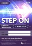 Picture of STEP On for ages 12-13 2020-21 - Pack of 25