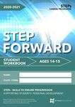 Picture of Step Forward for ages 14-15 2020-21 - Pack of 100