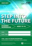 Picture of STEP into the Future for ages 15-16 2020-21 - Pack of 25