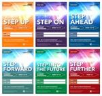 Picture of STEP Series 2020/21 PDF: 3 Age Groups
