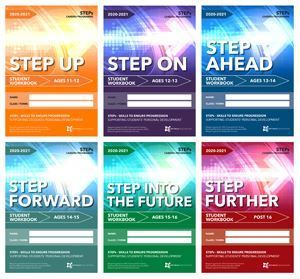 Picture of STEP Series 2020/21 PDF Interactive: All Age Groups