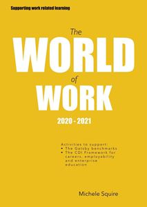 Picture of World of Work 2020/21