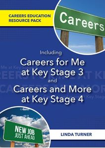 Picture of Careers for Me at Key Stage 3 + Careers and More at Key Stage 4: PDF