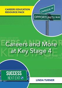 Picture of Careers and More at Key Stage 4: PDF