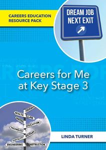Picture of Careers for Me at Key Stage 3: PDF