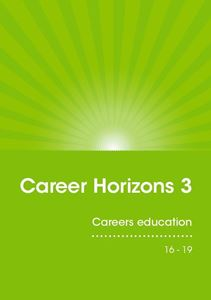 Picture of Career Horizons 3: 16-19 YR OLDS PDF