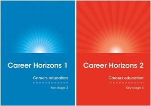 Picture of Career Horizons: Set of 2  - KS3 & KS4 PDFs