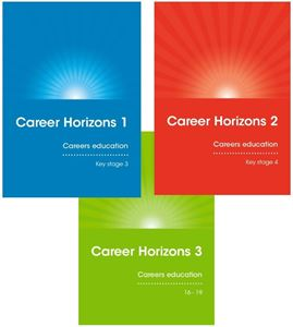 Picture of Career Horizons: Set of 3 PDFs