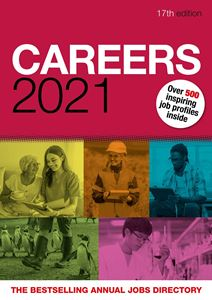 Picture of Careers 2021