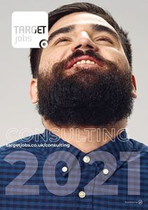 Picture of TARGETjobs: Consulting 2021