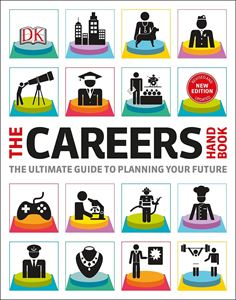 Picture of The Careers Handbook: The ultimate guide to planning your future