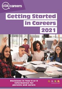 Picture of Getting Started 2021 PDF & Powerpoint