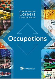 Picture of Occupations Online