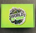 Picture of World of Work (Primary) - Reduced from RRP £75