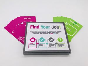 Picture of Find Your Job Cards