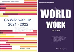 Picture of Go Wild with LMI & World of Work Pack 2021/22