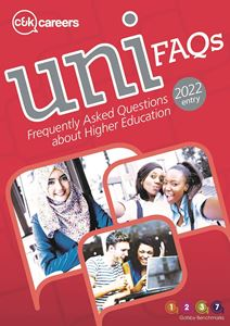 Picture of UniFAQs 2022 PDF