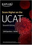 Picture of Score Higher on the UCAT: Seventh Edition