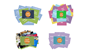 Picture of Aspire: Full careers guidance pack, Exploring Options