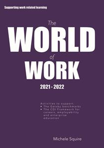 Picture of World of Work 2021/22