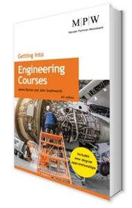 Picture of Getting into Engineering Courses NEW