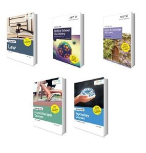 Picture of Getting into Guides: Five New Guides for 2022 Entry