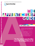 Picture of The Apprenticeship Guide 2022 - 16th Edition